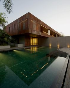 DIYA, Mumbai, Maharashtra, India | SPASM Design Architects