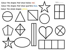 Free Worksheets Liry   Download and Print Worksheets   Free on further  further  also Halves and Quarters up to 100 in addition  together with Halves and Quarters – Printable Math Worksheets on Fractions for together with Fraction   FREE Printable Worksheets – Worksheetfun moreover Fractions   working with  half or 1 2  quarter or 1 4 and Whole or additionally 1st Grade Fractions   Math Worksheets   K5 Learning further 2nd Grade Fractions Worksheets   K5 Learning moreover Half or Fourth Cut and Paste Sorts by Miss Giraffe   TpT moreover  furthermore 1st grade Math Worksheets  Finding 1 2 and 1 4  part 2   Greats as well  in addition Halves or Quarters Worksheet Teaching Resource – Teach Starter also 2nd Grade Fractions Worksheets   Free Printables   Education. on fractions worksheets halves and quarters