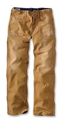 Rising Sun for Orvis Miner Pants $275