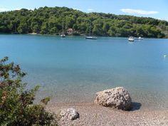 Porto Heli village Argolis area Peloponnese