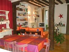 LA RIBERA apartment, Bilbao, Spain