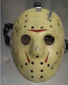 Friday The 13'th: