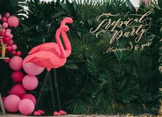 Tropical party Buro LeMar Belgorod Russia instagram burolemar