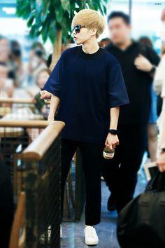 Kim Minseok | Xiumin | EXO