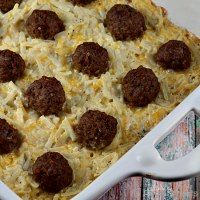 More than 100 Casserole Recipes | Love Bakes Good Cakes