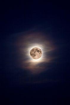 Moon by Martijn van Geloof