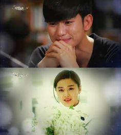 """Do Min Joon, quieres casarte conmigo?"" - My Love From Another Star Episodio 20"