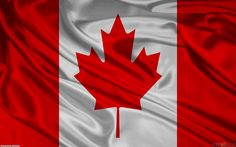 Canada Flag - Support the troops!