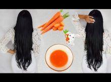 como hacer crecer tu cabello super largo con zanahoria Cute Art, Glass Of Milk, Facial, Remedies, Hair Beauty, Skin Care, Long Hair Styles, Super Rapido, Health