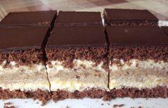 Poppy Cake, Tiramisu, Food And Drink, Cooking Recipes, Snacks, Cookies, Ethnic Recipes, Tapas Food, Crack Crackers