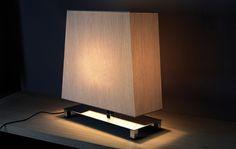 Bespoke Lighting Range From London Interior Designers Sconce Lighting, Cool Lighting, Lighting Design, Make A Lampshade, Cool Lamps, Night Lamps, Desk Lamp, Table Lamps, Lamp Design