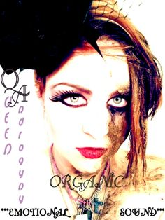 Check out ~Queen Androgyny~ on ReverbNation
