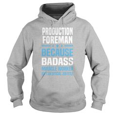 Production Foreman Tshirt 1  #gift #ideas #Popular #Everything #Videos #Shop #Animals #pets #Architecture #Art #Cars #motorcycles #Celebrities #DIY #crafts #Design #Education #Entertainment #Food #drink #Gardening #Geek #Hair #beauty #Health #fitness #History #Holidays #events #Home decor #Humor #Illustrations #posters #Kids #parenting #Men #Outdoors #Photography #Products #Quotes #Science #nature #Sports #Tattoos #Technology #Travel #Weddings #Women