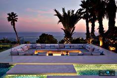 Roca Llisa Luxury Villa – Ibiza, Balearic Islands, Spain – The Pinnacle List
