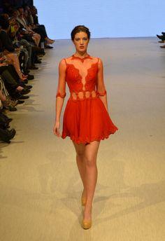 Fall Winter 2014-15 Vancouver Fashion Week 2014-15  Jose Zafra