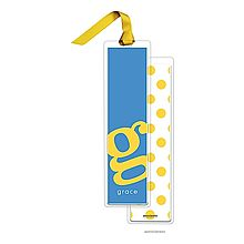 New!  Bookmarks from For All Occasions / Clarkstationery.com