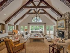 Extraordinary Property of the Day: Gracious Riverfront Home in Westport, Connecticut