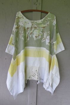 Image result for Clothing Upcycled Tunic Tutorial