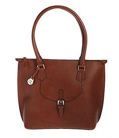 POPSUGAR Shopping: Dooney & BourkeAlto Stitched Pocket Tote Bag