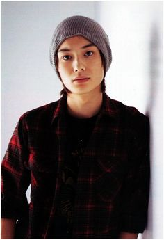 10 Hot Japanese actors who are complete bias ruiners