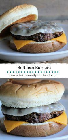 Bollman Burgers - wi