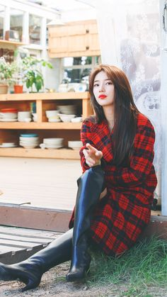 Suzy Bae for Cosmopolitan Korea 2017 Korean Beauty, Asian Beauty, Miss A Suzy, Bae Suzy, Beautiful Girl Image, Korean Actresses, Korean Celebrities, Kpop Outfits, Kpop Girls