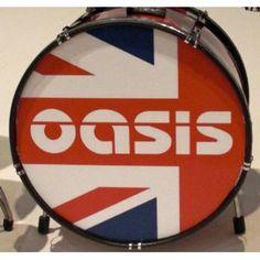 oasis miniature drum kit