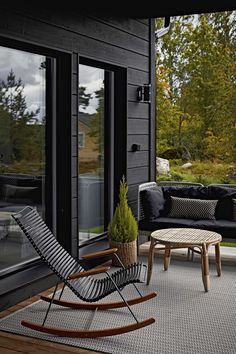Ikea, Decorating Ideas, Patio, Outdoor Decor, Home Decor, Decoration Home, Ikea Co, Room Decor, Home Interior Design