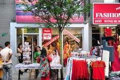 Little India Toronto  by james.mannequindisplay, via Flickr
