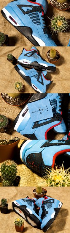 This Fall, Match Your Jordan Travis Scott Apparel With the AJ6!