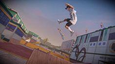 """o novo """"Tony Hawk's Pro Skater 5"""" vai ser lençado até o final do ano"""