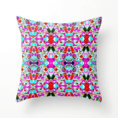 for living room-- Throw pillow covers  Boho Pillow Cover Decorative by TulipeStudio