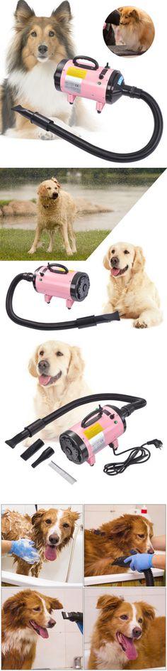 Metropolitan Vacuum Equine//Large Animal Vac N Blo On Wheels Pet Dryer
