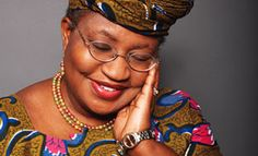 mekinson: Okonjo-Iweala - Why I'm Excited About My New Jobs