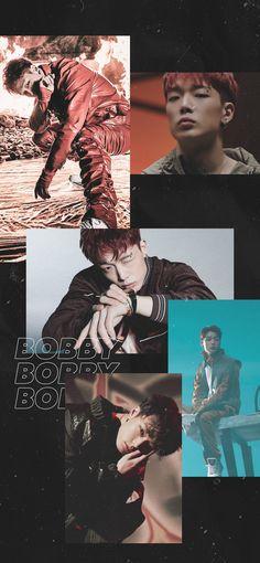 Hanbin, Kim Jinhwan, Bobby Kpop, Album Digital, Yg Ikon, Ikon Debut, Ikon Wallpaper, Who Is Next, Latest Wallpapers