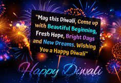 2019 Happy Diwali Wishes Quotes for Friends and Family *{Deepavali}* Diwali Wishes Messages, Diwali Wishes In Hindi, Diwali Message, Diwali Quotes, Diwali Greetings Images, Happy Diwali Pictures, Happy Diwali Wishes Images, Diwali Pics, Happy Diwali Status
