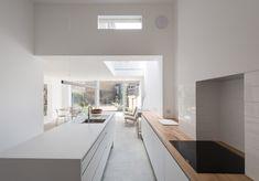 Plimsoll Road Highbury, London N4 | The Modern House