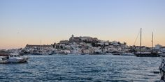 #Küste von #Ibiza #Stadt © Carina Dieringer/modelirium.at