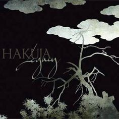 "Hakuja ""Legacy"" - Japan - japanese black Metal - depressive"