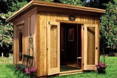 office shed - Google Search