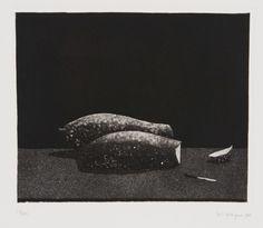 Pentti Kaskipuro 'Suolakurkkuja' Finland, Still Life, Modern Art, Drawings, Rust, Peace, Graphics, Graphic Design, Sketches