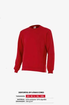 URID Merchandise -   SWEATSHIRT   19.48 http://uridmerchandise.com/loja/sweatshirt/