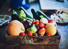 top 5 veggies to choose organic via:@Joanna Goddard