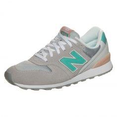 #NewBalance WR996-JH-D ist ein leichter Sommersneaker für Girls und Ladies! #Sneaker
