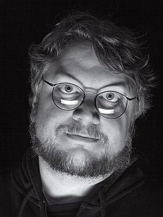 Guillermo Del Toro. A Mexican director, producer, screenwriter, novelist and designer.