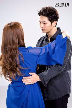 Yong Pal - Joo Won & Kim Tae Hee Korean Star, Korean Wave, Lee Shin, Yong Pal, Korean Drama Series, Hyun Kim, Kim Tae Hee, Joo Won, Hallyu Star