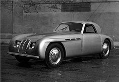 1947 Maserati A6 1500 Berlinetta Speciale (Pininfarina)