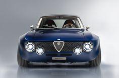 【新車情報】アルファロメオのジュリアGTがEV化で蘇る! | AUTO BILD JAPAN Web(アウトビルトジャパンウェブ) 世界最大級のクルマ情報サイト Alfa Romeo, Classic Motors, Classic Cars, Alfa Giulia, Crate Motors, Car Sounds, Rally Car, Supercar, Cars And Motorcycles