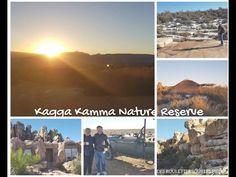 Kagga Kamma, éco lodge dans le Cederberg