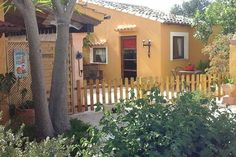 Check out this awesome listing on Airbnb: Lovely, double room with en-suite. - Houses for Rent in Inca